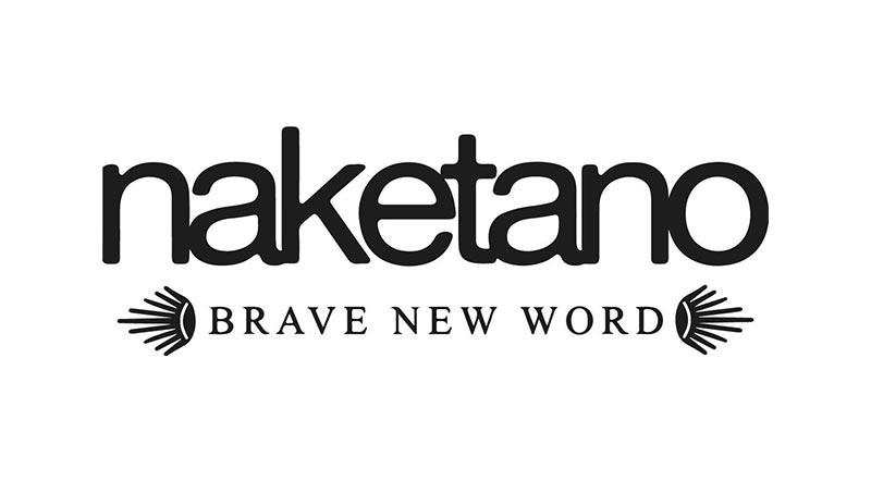 Логотип Naketano