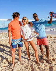 Пляжная одежда Southern Tide