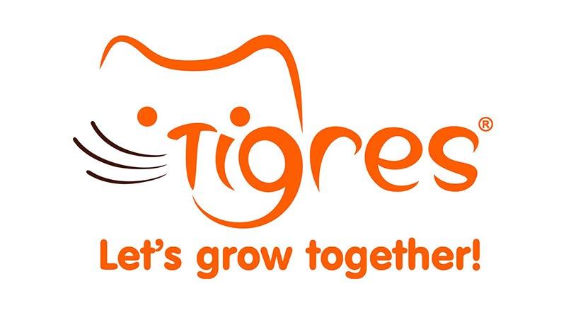Логотип Tigres