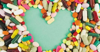 Витамины ZEST: быстрое усваивание