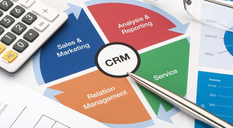 Зачем нужна CRM для малого бизнеса
