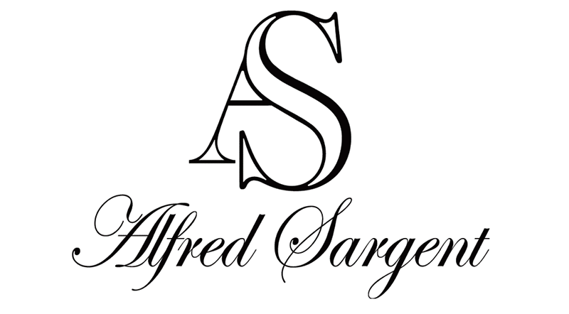 Логотип Alfred Sargent