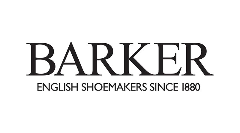 Логотип Barker Shoes