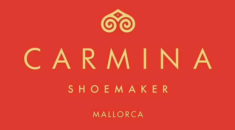 Логотип Carmina