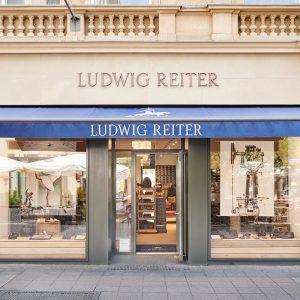 Фирменный магазин Ludwig Reiter