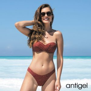 Купальник Antigel