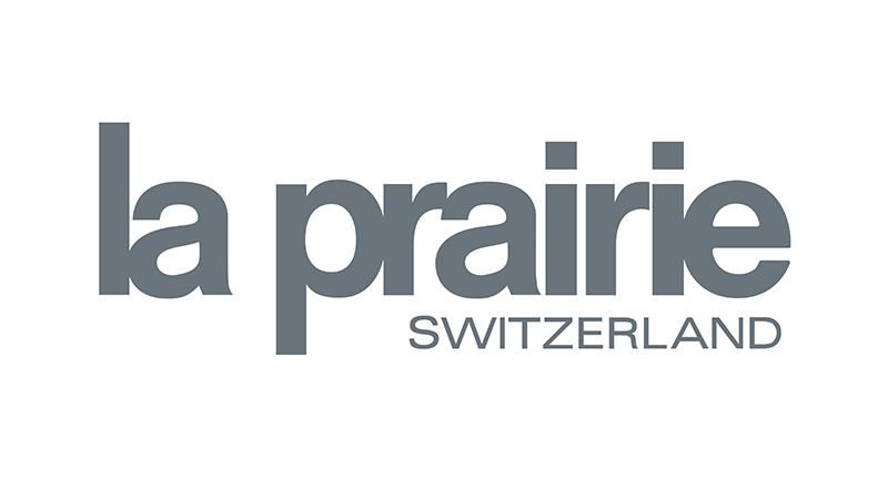 Логотип La Prairie