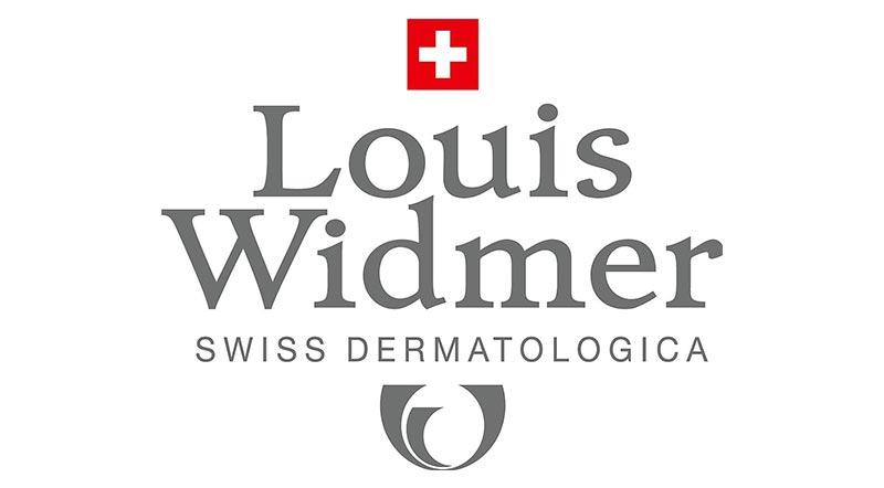 Логотип Louis Widmer