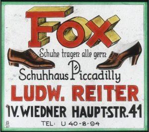 Торговая марка Fox