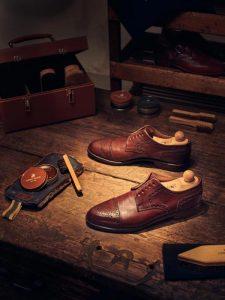 Товары по уходу за обувью Ludwig Reiter